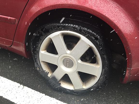 Flat Tire Fix Long Island City