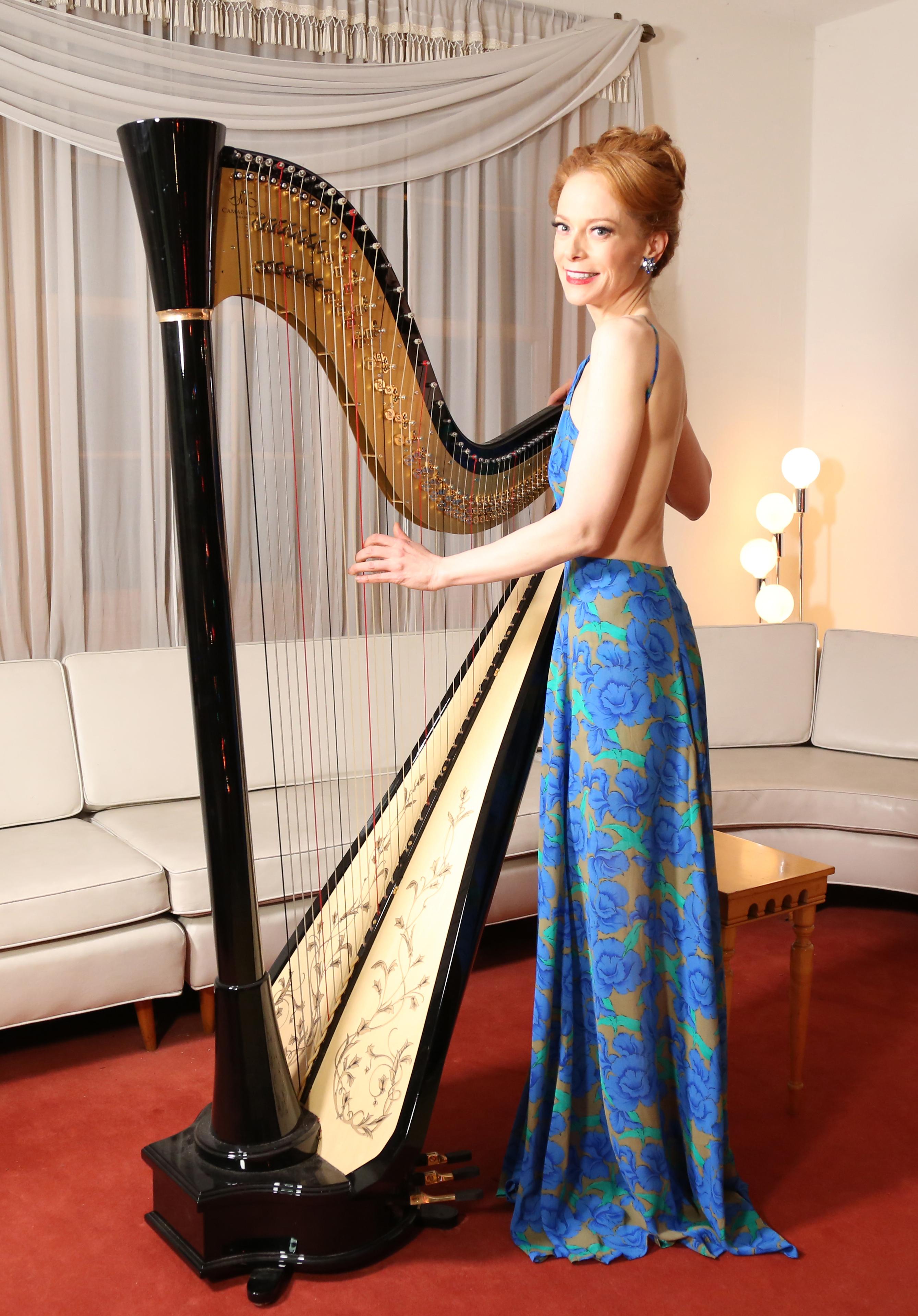 Links | Erin Hill …  Harp in NYC & Louisville